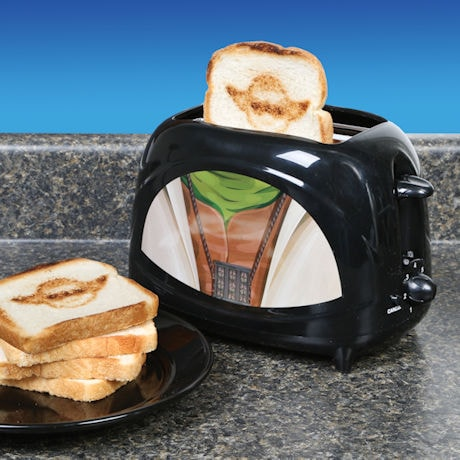 Star Wars™ Yoda Toaster