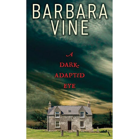 A Dark-Adapted Eye Book