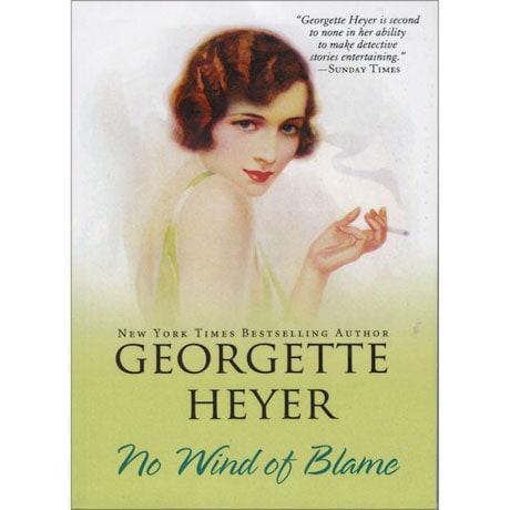 No Wind of Blame Book