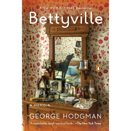 Bettyville Book