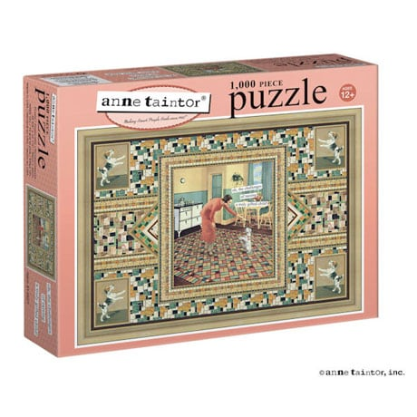 Gifted Child Puzzle