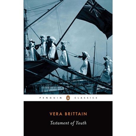 Testament of Youth Book