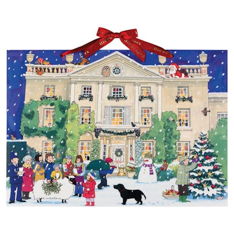 Highgrove Advent Calendar