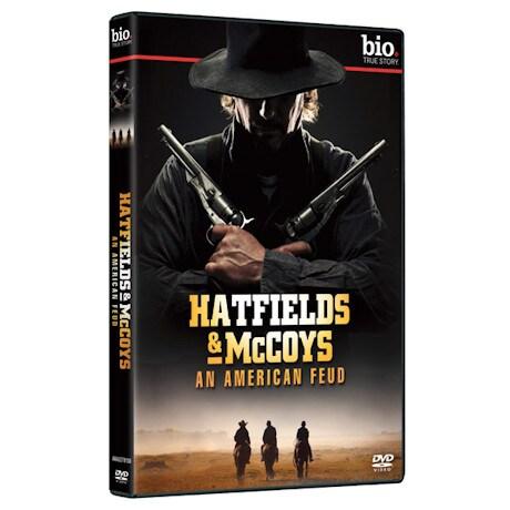 Hatfields & Mccoys Set