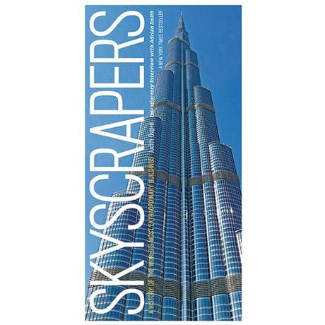 Skyscrapers Book