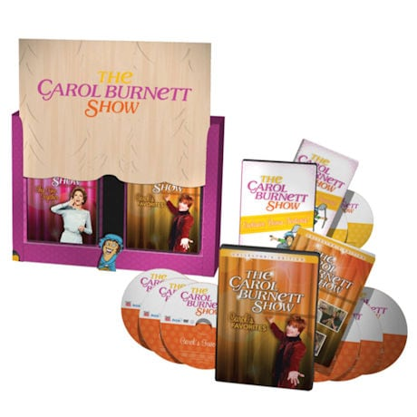 Carol Burnett Ultimate Collection