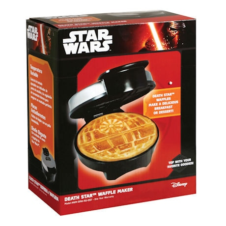 Star Wars®  Death Star Waffle Maker