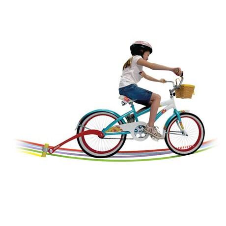 Fat Brain Toys Chalktrail Bike Toy Red