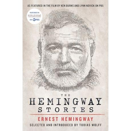 The Hemingway Stories Paperback