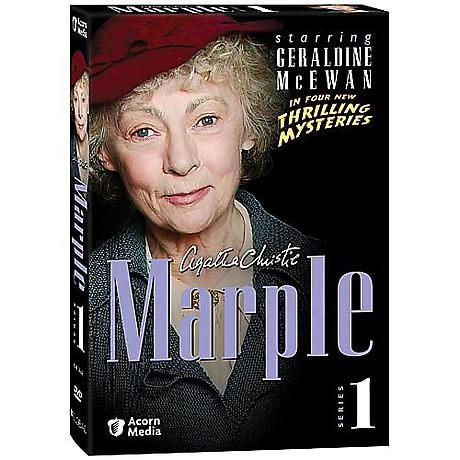 Agatha Christie's Marple: Series 1