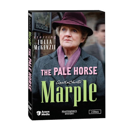 Miss Marple: The Pale Horse DVD