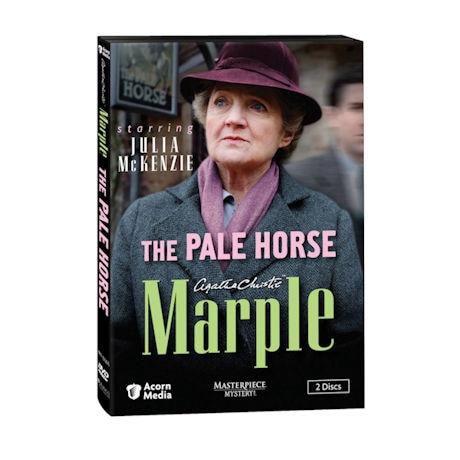 Miss Marple: The Pale Horse