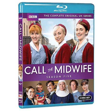 Call the Midwife; Season 5