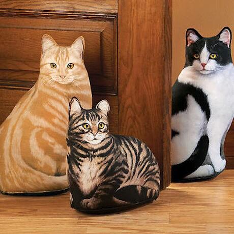 Cat Doorstops