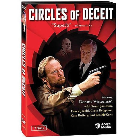 Circles of Deceit DVD