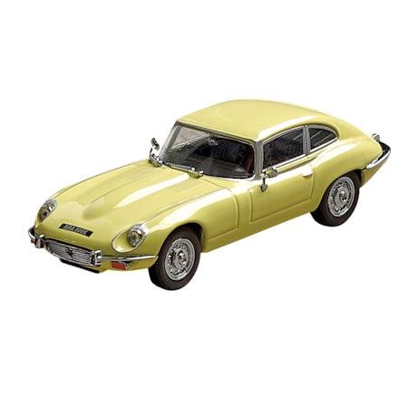 Jaguar Series III (V12) E-Type Sports Car