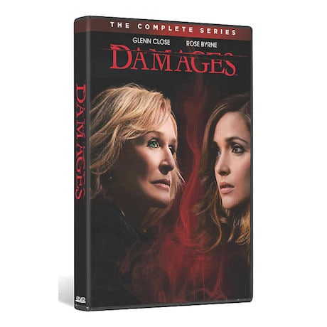 Damages: The Complete Series