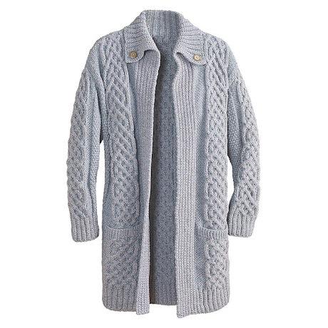 Fiona Sweater Coat
