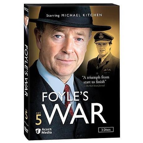 Foyle's War: Set 5