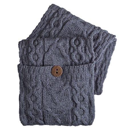 Galway Bay Pocket Scarf