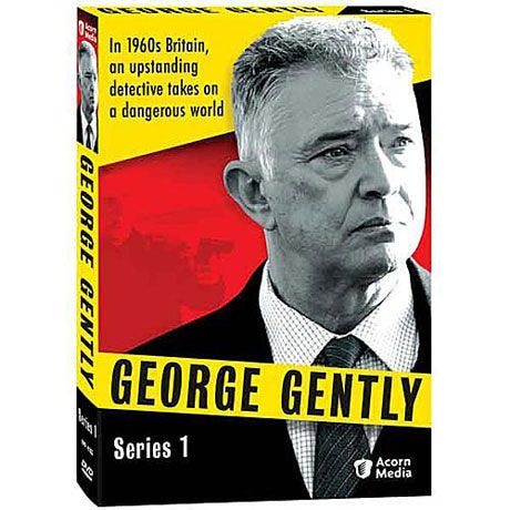 George Gently: Series 1