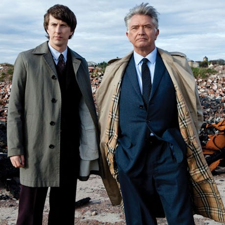 George Gently: The Complete Collection DVD & Blu-ray