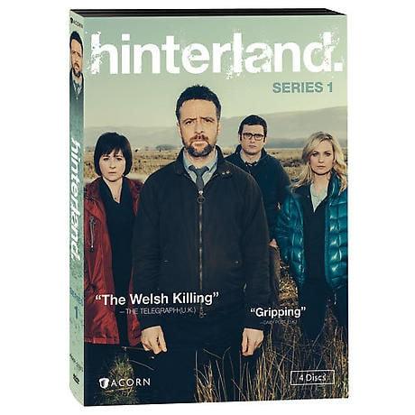 Hinterland: Series 1