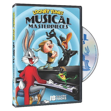 Looney Tunes; Musical Masterpieces