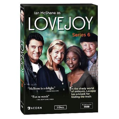 Lovejoy: Series 6