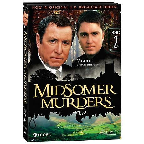 Midsomer Murders: Series 2