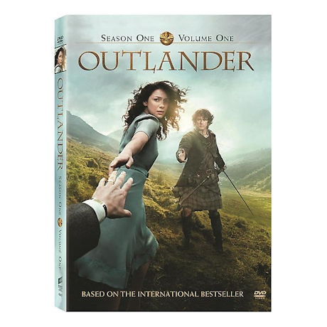 Outlander: Season One, Volume 1 DVD
