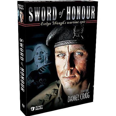 Sword of Honour DVD