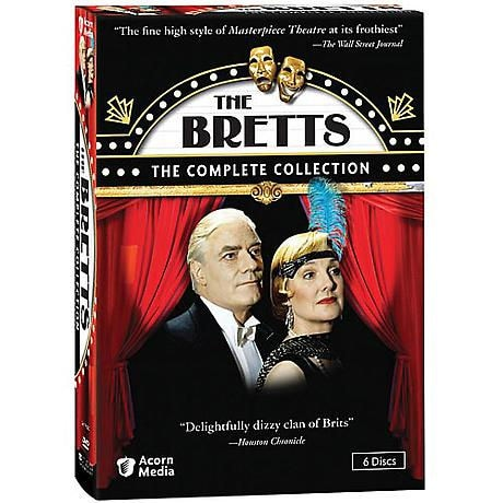 The Bretts: The Complete Collection