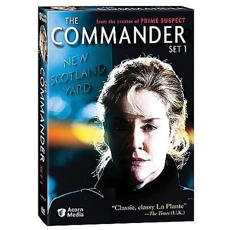 The Commander: Set 1