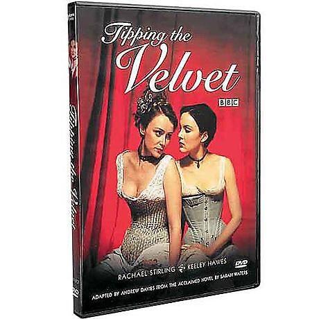 Tipping the Velvet DVD