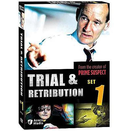 Trial & Retribution: Set 1