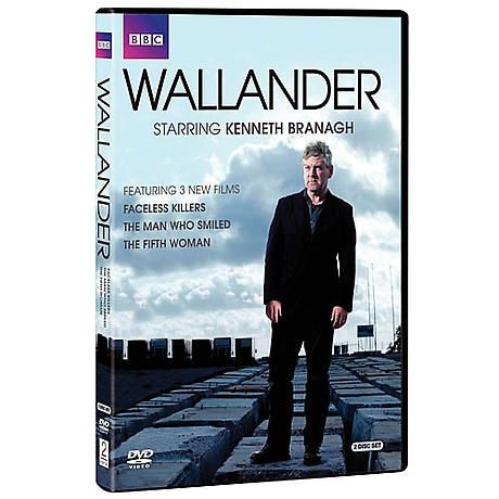 Wallander: Season 2