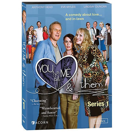 You, Me & Them: Series 1