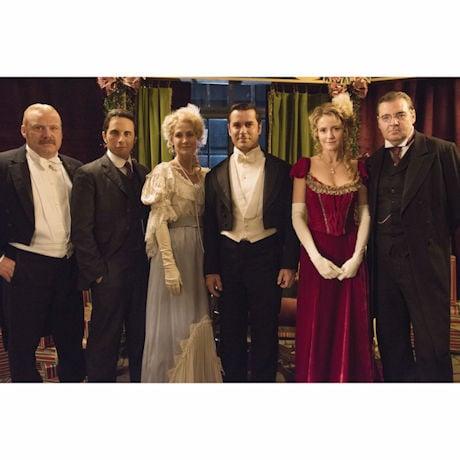 Murdoch Mysteries: A Merry Murdoch Christmas DVD and Blu-ray