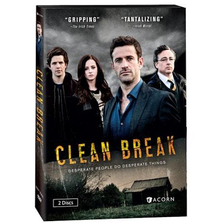 Clean Break DVD