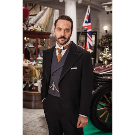 Mr. Selfridge: The Complete Series
