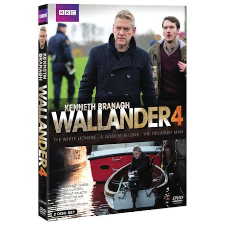 Wallander Season 4