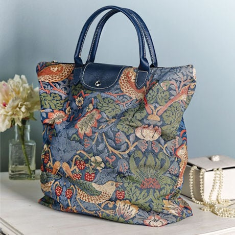 Tapestry Shopping Bag
