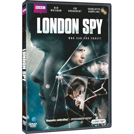 London Spy DVD