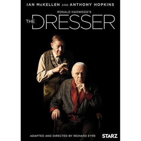 The Dresser DVD