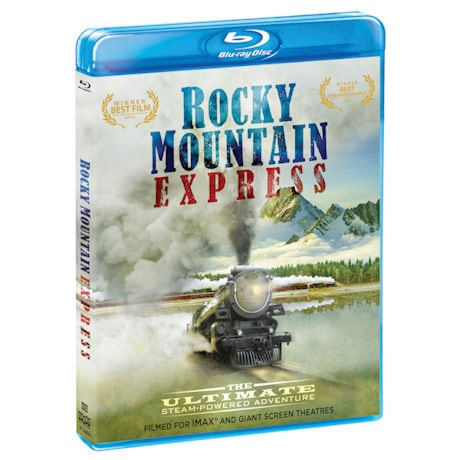 Rocky Mountain Express (IMAX)