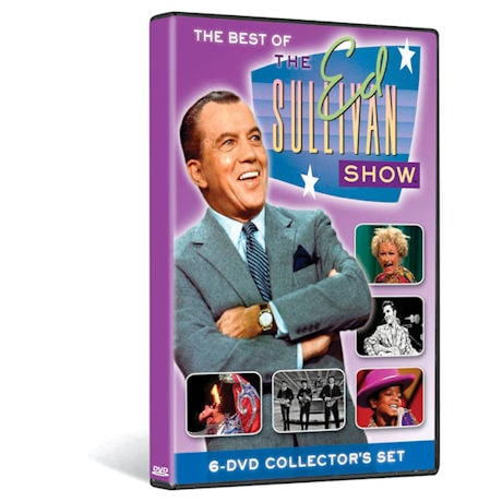 The Ed Sullivan Show: The Ultimate DVD