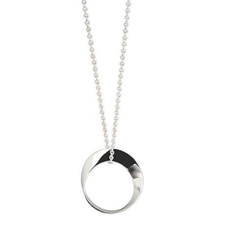 Mobius Necklace