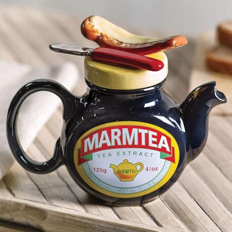 Marmtea Teapot