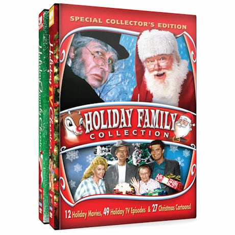 Holiday Family Collection
